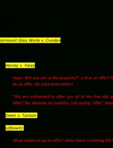 printable law school outline template word sample