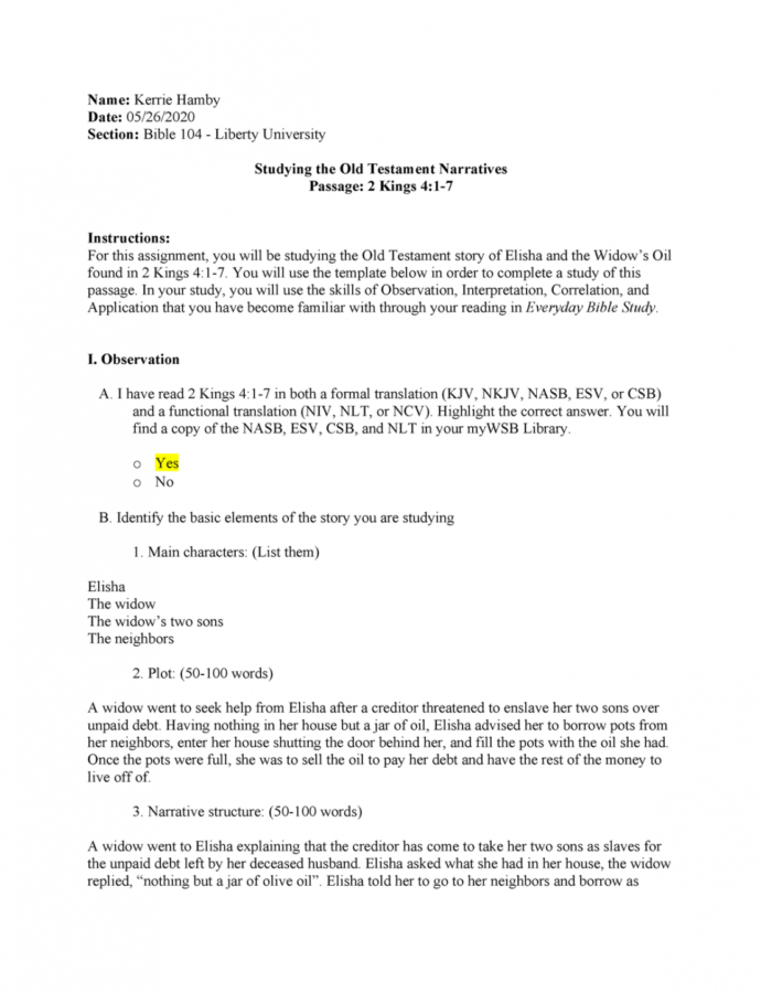 best bible study outline template doc sample