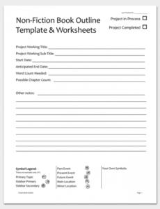 editable screenplay step outline template pdf sample