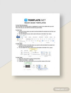Best Freelance Bookkeeping Contract Template