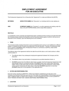 Printable Damage Contract Template Pdf