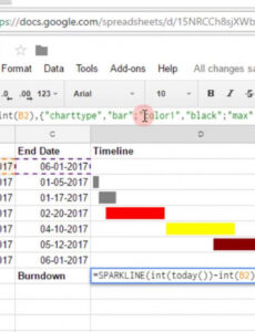Best Libreoffice Timeline Template Excel Example