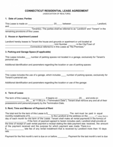 Professional Real Estate Sales Contract Template Virginia Pdf Example